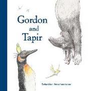 Cover-Bild zu Meschenmoser, Sebastian: Gordon and Tapir