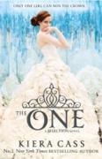 Cover-Bild zu Cass, Kiera: One (The Selection, Book 3) (eBook)