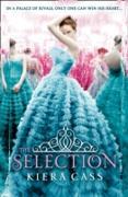 Cover-Bild zu Cass, Kiera: Selection (The Selection, Book 1) (eBook)