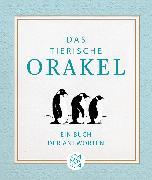 Cover-Bild zu Das tierische Orakel von Leine, Andy
