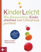 Cover-Bild zu KinderLeicht (eBook) von Egger, Angelika