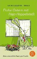 Cover-Bild zu Frohe Ostern mit Hajo Hoppelstedt (eBook) von Reider, Katja
