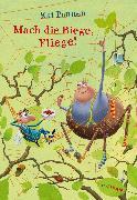 Cover-Bild zu Mach die Biege, Fliege! (eBook) von Pannen, Kai