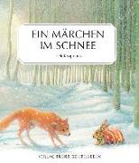 Cover-Bild zu Koopmans, Loek: Ein Märchen im Schnee