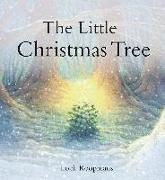 Cover-Bild zu Koopmans, Loek: The Little Christmas Tree