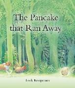 Cover-Bild zu Koopmans, Loek: The Pancake That Ran Away