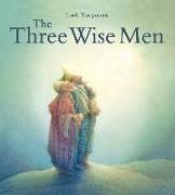 Cover-Bild zu Koopmans, Loek: The Three Wise Men: A Christmas Story