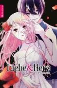 Cover-Bild zu Liebe & Herz 01 von Kaido, Chitose