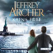 Cover-Bild zu Kains Erbe (Audio Download) von Archer, Jeffrey