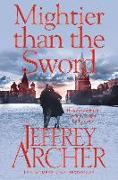 Cover-Bild zu Mightier than the Sword von Archer, Jeffrey
