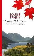 Cover-Bild zu Penny, Louise: Lange Schatten