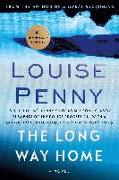Cover-Bild zu Penny, Louise: The Long Way Home