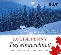 Cover-Bild zu Penny, Louise: Tief eingeschneit. Der zweite Fall für Gamache