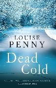 Cover-Bild zu Penny, Louise: Dead Cold