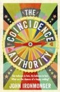 Cover-Bild zu The Coincidence Authority (eBook) von Ironmonger, John