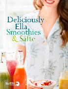 Cover-Bild zu Deliciously Ella - Smoothies & Säfte (eBook) von (Woodward), Ella Mills