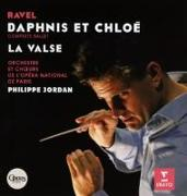 Cover-Bild zu Jordan, Philippe: Daphnis & Chloe/La Valse