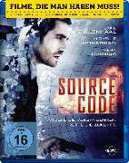 Cover-Bild zu Ripley, Ben: Source Code