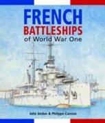 Cover-Bild zu Jordan, John: French Battleships of World War One