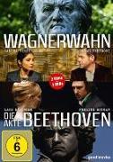 Cover-Bild zu Beetz, Christian: Wagnerwahn & Die Akte Beethoven