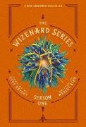 Cover-Bild zu King, Wesley: The Wizenard Series: Season One (eBook)
