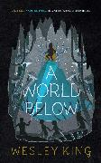 Cover-Bild zu King, Wesley: A World Below