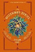 Cover-Bild zu King, Wesley: The Wizenard Series: Season One
