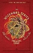 Cover-Bild zu King, Wesley: The Wizenard Series: Training Camp