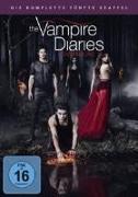 Cover-Bild zu Dobrev, Nina (Schausp.): The Vampire Diaries. Staffel 05