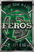 Cover-Bild zu King, Wesley: The Feros
