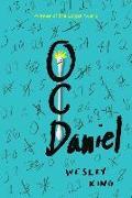 Cover-Bild zu King, Wesley: OCDaniel (eBook)
