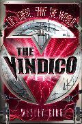Cover-Bild zu King, Wesley: The Vindico (eBook)