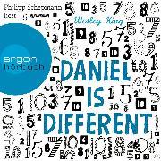 Cover-Bild zu King, Wesley: Daniel Is Different (Gekürzte Lesung) (Audio Download)