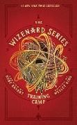 Cover-Bild zu King, Wesley: The Wizenard Series: Training Camp (eBook)