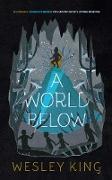Cover-Bild zu King, Wesley: A World Below (eBook)