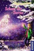 Cover-Bild zu Sternenschweif, 28, Schatz der Sterne von Chapman, Linda