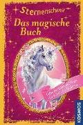 Cover-Bild zu Sternenschweif, Das magische Buch von Chapman, Linda