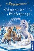 Cover-Bild zu Sternenschweif, 55, Geheimnis der Winterponys (eBook) von Chapman, Linda