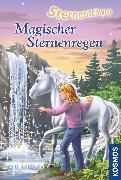 Cover-Bild zu Sternenschweif, 13, Magischer Sternenregen (eBook) von Linda, Chapman