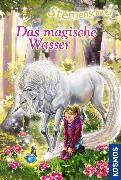 Cover-Bild zu Sternenschweif, 46, Das magische Wasser (eBook) von Chapman, Linda