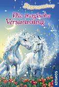 Cover-Bild zu Sternenschweif 17. Die magische Versammlung (eBook) von Chapman, Linda