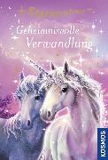 Cover-Bild zu Sternenschweif, 1, Geheimnisvolle Verwandlung (eBook) von Chapman, Linda
