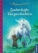 Cover-Bild zu Sternenschweif, Zauberhafte Tiergeschichten (eBook) von Chapman, Linda