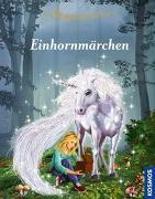 Cover-Bild zu Sternenschweif, Einhornmärchen von Chapman, Linda