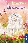 Cover-Bild zu Sternenschweif 23. Liebeszauber (eBook) von Chapman, Linda