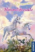 Cover-Bild zu Sternenschweif 34. Himmelsfreunde (eBook) von Chapman, Linda