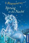 Cover-Bild zu Sternenschweif, 2, Sprung in die Nacht (eBook) von Chapman, Linda