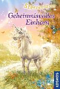 Cover-Bild zu Sternenschweif 20. Geheimnisvolles Einhorn (eBook) von Chapman, Linda