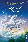 Cover-Bild zu Sternenschweif, 9, Flug durch die Nacht (eBook) von Chapman, Linda