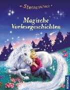 Cover-Bild zu Sternenschweif, Magische Vorlesegeschichten (eBook) von Chapman, Linda